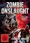 Zombie Onslaught  (DVD)   (X)