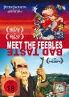 Meet the Feebles - Bad Taste - Peter Jackson Box   (X)