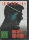 Mission: Impossible *DVD*NEU*OVP* Tom Cruise - Jean Reno