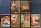 Großes indisches Kino - 6 Filme im O-Ton        (X)