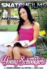 Young Schoolgirls # 1 - OVP - Ashli Orion