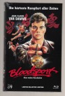 Bloodsport - Grosse Hartbox 84 A