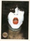 Kiss Trading Karte von 1997 Top Zustand.