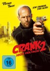 Crank 2: High Voltage DVD Sehr Gut