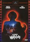 Without Warning - Alien Shock (Lim Edition - B) [DVD] Neu