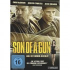 Son of a Gun [DVD] Neuware in Folie