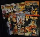 Spider-Girl # 0 bis # 7 - Panini Comics - TOP & RAR VENOM