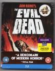 Evil Dead UNCUT Steelbook UK IMPORT Neu & OVP !