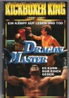 Dragon Master - DVD - Hartbox
