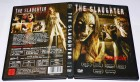 The Slaughter DVD