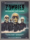 Zombies die aus der Tiefe kamen - Mediabook A