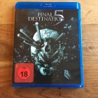 Final Destination 5 - uncut BluRay