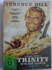 Trinity schlägt zurück - Teufel kein Halleluja, Terence Hill