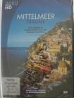 Mittelmeerträume - Mittelmeer und Küsten aus der Luft