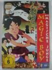 Der magische Junge - Magic Boy - Zauberer und die Banditen