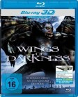 Wings of Darkness [Blu-ray 3D+2D] OVP