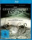 Die Geheimnisvolle Insel 2  [Blu-ray] OVP