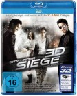 City Under Siege [3D Blu-ray] OVP