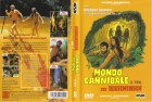 MONDO CANNIBALE 2 - DER VOGELMENSCH - Cover B