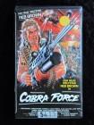 Cobra Force _______ Mike Hunter ______33
