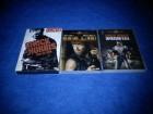 Chuck Norris Box [6 DVDs] +zwei weitere DVD�s