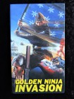 Golden Ninja Invasion ______ Video-Live   __________33