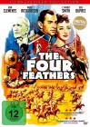 The Four Feathers - Filmklassiker Collection DVD OVP