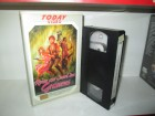 VHS - REISE ZUR INSEL DES GRAUENS - Paul Naschy