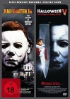 Halloween IV + Halloween V - Halloween Double Collection NEU