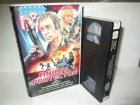 VHS - Animal Protector - SUMMIT - David Carradine