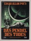 Das Pendel des Todes - NSM Mediabook C