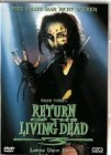 RETURN OF THE LIVING DEAD 3 (2DVD) - Uncut - Cover A