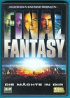 Final Fantasy (2 DVDs) Al Reinert NEUWERTIG