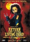 RETURN OF THE LIVING DEAD 3 (2DVD) - Uncut - Cover C