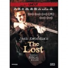 Jack Ketchums THE LOST - TEENAGE SERIAL KILLER - DVD - Uncut