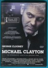 Michael Clayton DVD George Clooney, Tom Wilkinson s. g. Zust