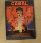 Cabal Nightbreed Mediabook - Uncut  Limitiert 730/750