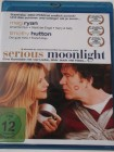 Serious Moonlight - Meg Ryan, Timothy Hutton - Chaos Liebe