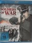 Soldiers of War - Falschgeld für Alliierten, Hitler Sabotage