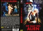 Die Saat des Alien (Gro�e Hartbox)