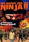 Die Macht der Ninja 2 (Amaray / Uncut)