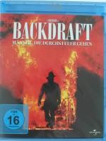 Backdraft - Männer, die durchs Feuer gehen - Robert de Niro