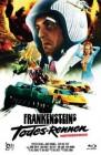 Frankensteins Todesrennen - 84 gr. Hartbox C BLU-RAY OVP