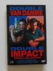 Geballte Ladung-Double Impact, van Damme,gr. Hartbox 84 (XT)