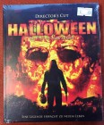 Halloween Director's Cut Mediabook !!! RAR !!!!