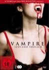 Vampire - Sexy & Tödlich - NEU - OVP - 6 Vampirfilme