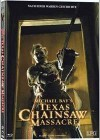 Mediabook Texas Chainsaw Massacre Cover A