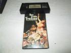 VHS - Das große Fressen - Taurus 1.Auflage