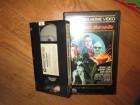 VHS - Fluchtpunkt Marseille - Anthony Quinn - Michael Caine