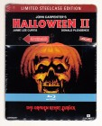 Halloween 2 - Light & Sound Steelbook